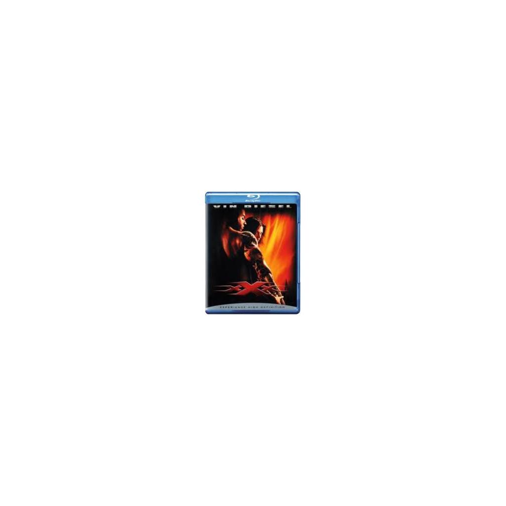 XXX (Blu Ray)