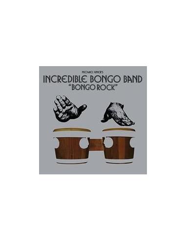 Incredible Bongo Bang - Bongo Rock...