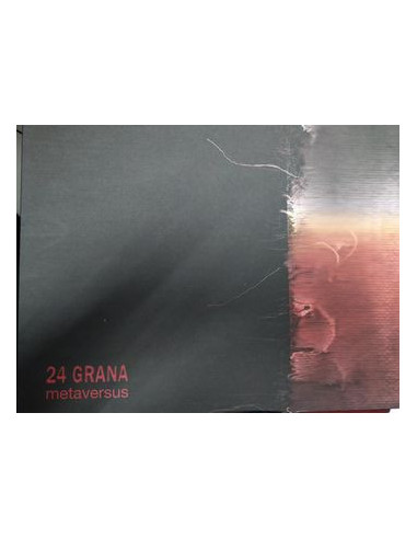 24 Grana - Metaversus (Limited Edt.)