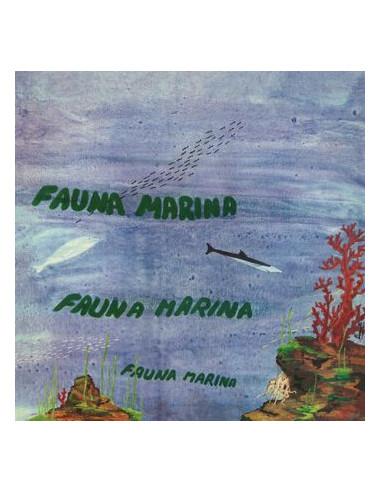 Egisto Macchi - Fauna Marina (Vinyl...