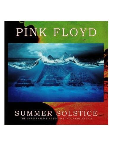 Pink Floyd - Summer Solstice