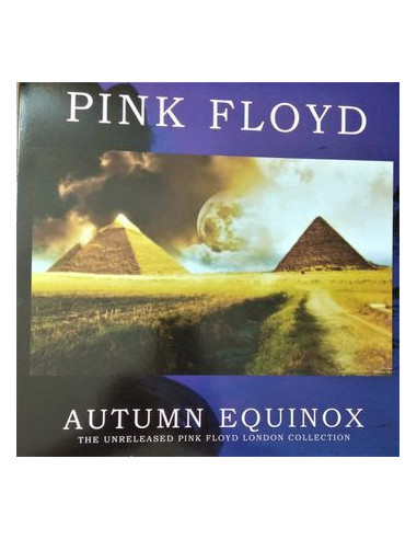 Pink Floyd - Autumn Equinox The...