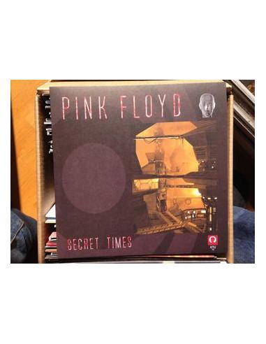 Pink Floyd - Secret Times
