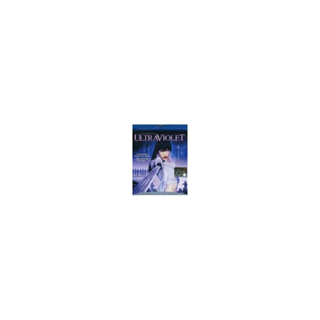 Ultraviolet (Blu Ray)