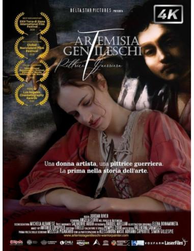 Artemisia Gentileschi Pittrice...