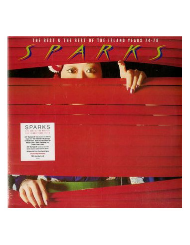 Sparks - The Best & The Rest