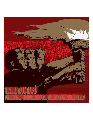 Pyongyang Gold Stars - Take On Us!...