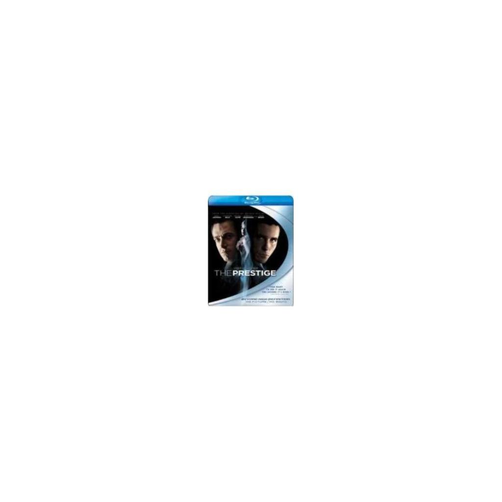The Prestige (Blu Ray)