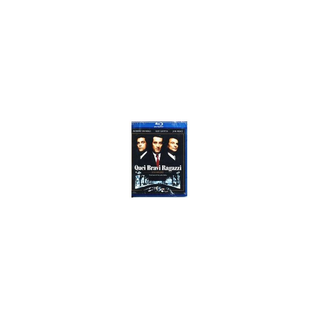 Quei Bravi Ragazzi (Blu Ray)