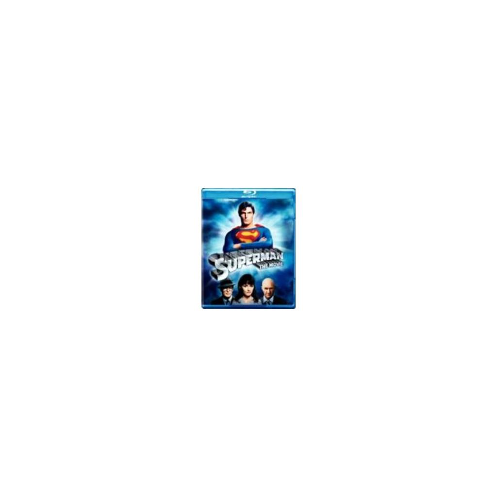 Superman (Blu Ray)