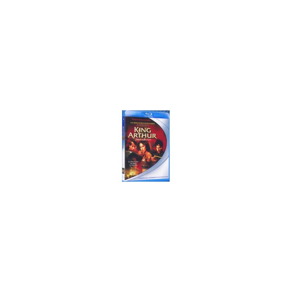 King Arthur - Versione Integrale (Blu...