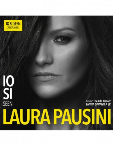 Pausini Laura - Io Sì (Seen) Vinile...