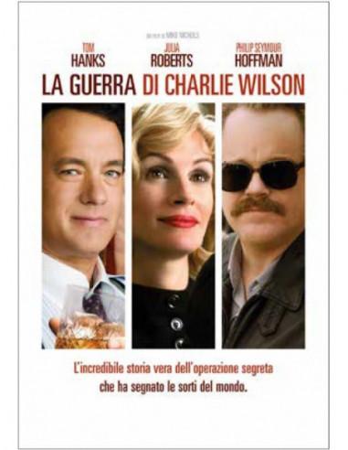 Guerra Di Charlie Wilson (La) (Blu-Ray)