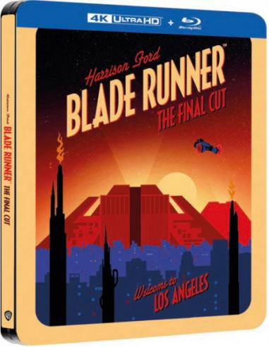 Blade Runner - Final Cut (Steelbook)...