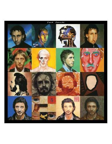Who The - Face Dances (Vinyl Color)...