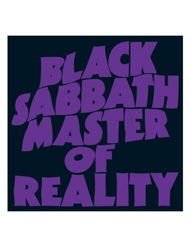 Black Sabbath - Master Of Reality...