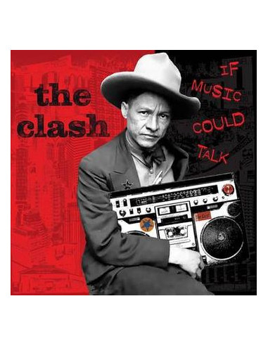 The Clash - If Music Could Talk (Rsd 21)