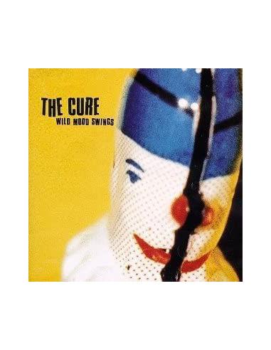 Cure The - Wild Mood Swings (Rsd 21)