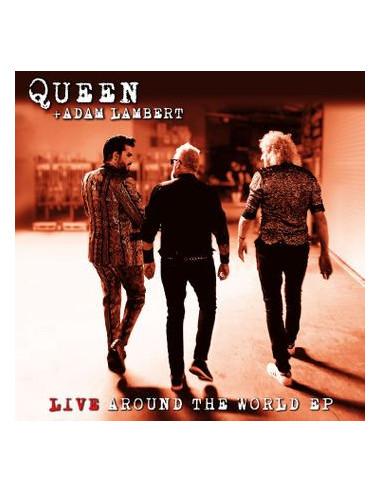 Queen & Adam Lambert - Live Around Ep...