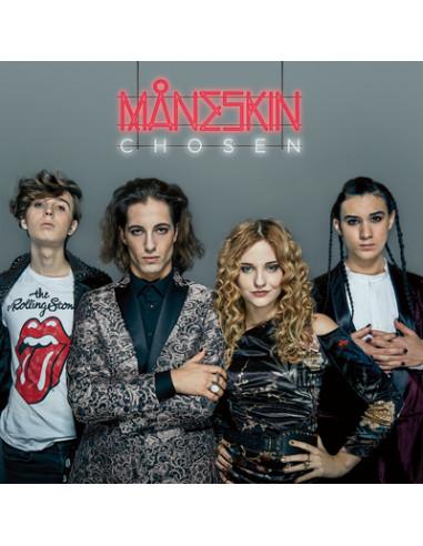 Maneskin - Chosen (Vinile Colorato...