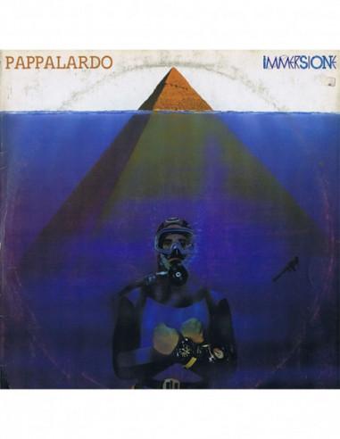 Adriano Pappalardo - Immersione...