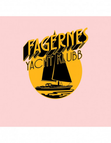 Fagernes Yacht Klubb - Closed In By...