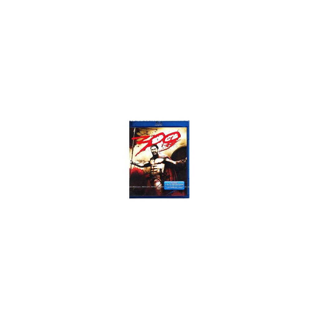 300 (Blu Ray)