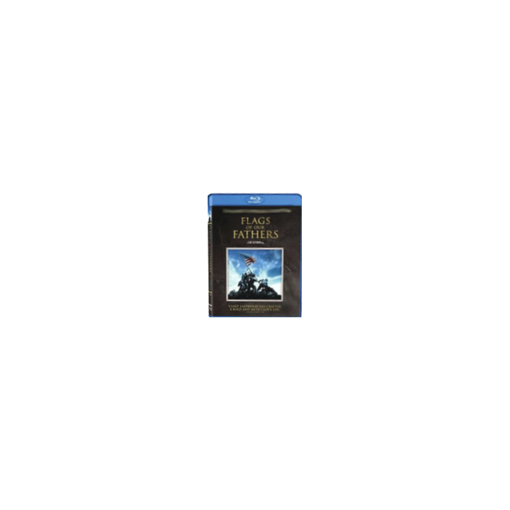 Flags of Our Fathers (Blu Ray)