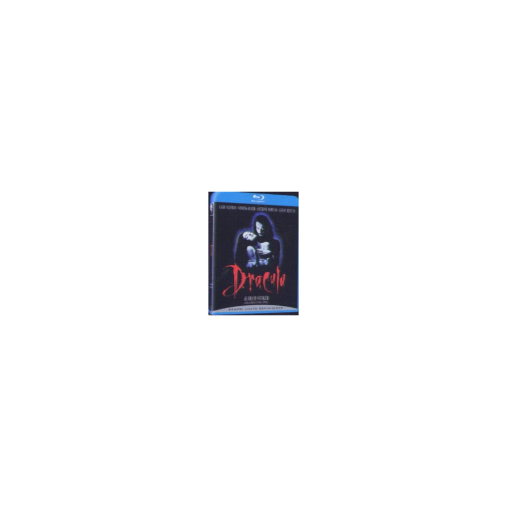 Dracula di Bram Stoker (Blu Ray)