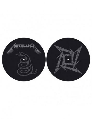 Metallica - Tappetino Antistatico The...