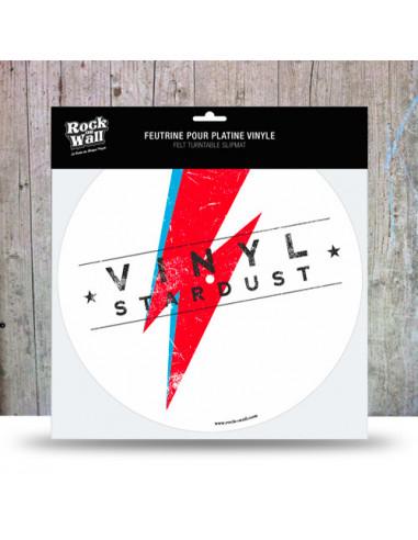 Rock On Wall Vinyl Stardust -...