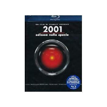 2001 Odissea nello spazio...