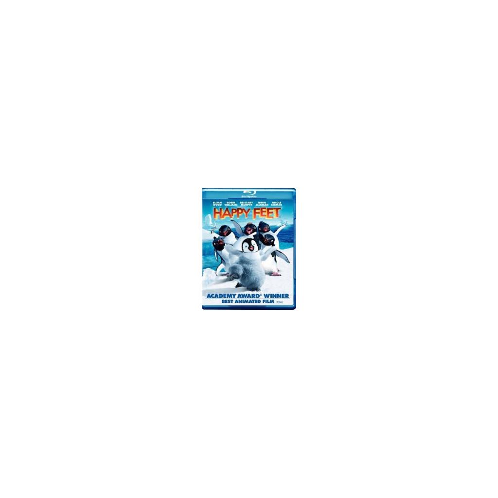 Happy Feet (Blu Ray)