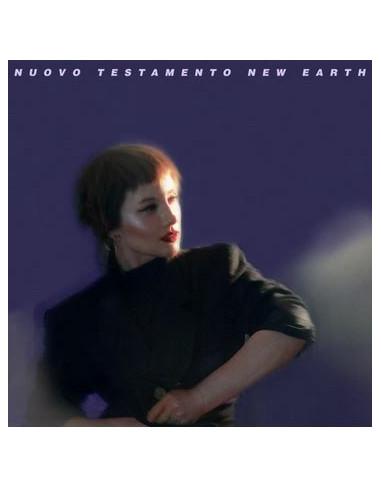 Nuovo Testamento - New Earth sp
