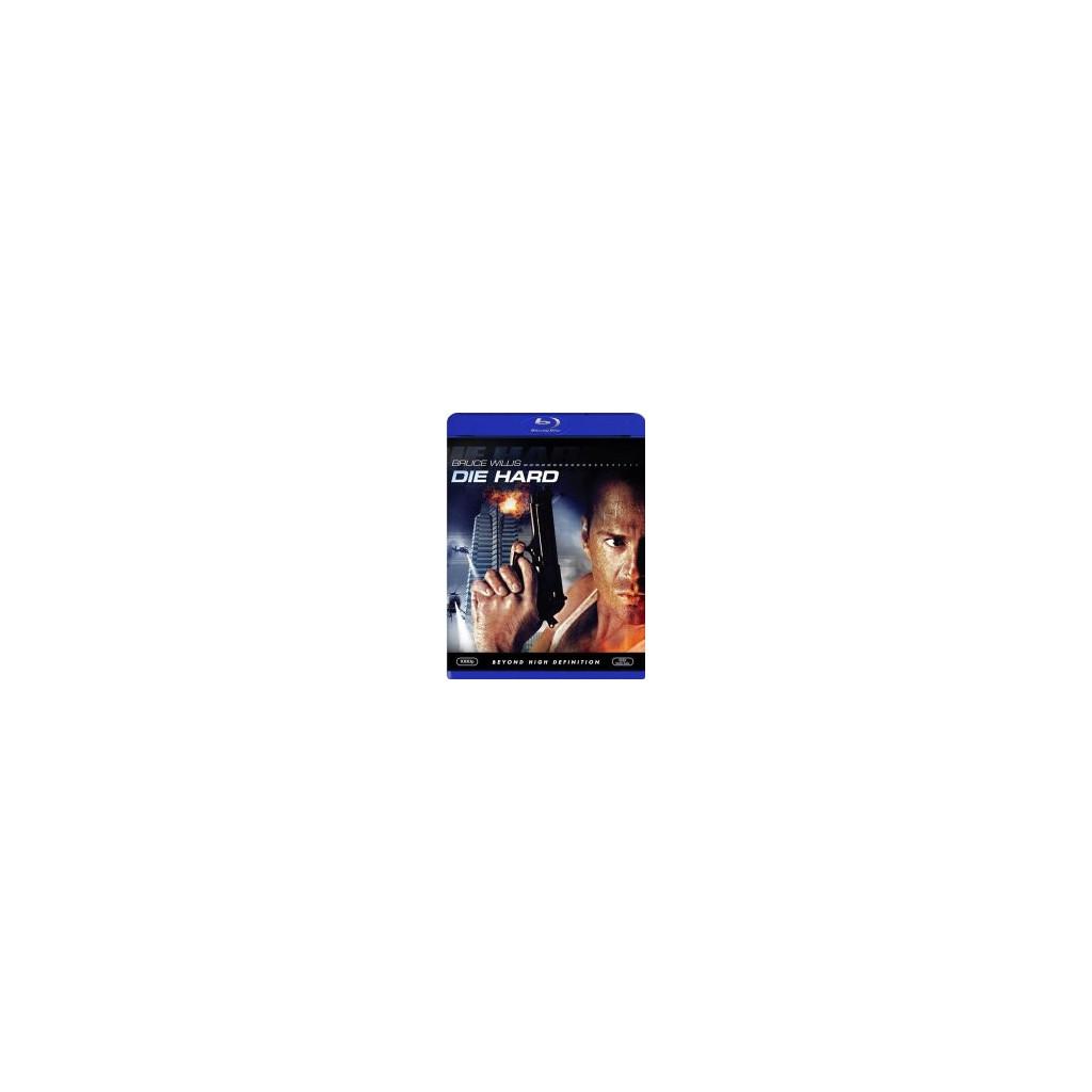 Die Hard -Trappola Di Cristallo (Blu...