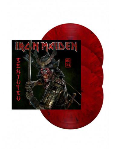 Iron Maiden - Senjutsu (Special Edt....