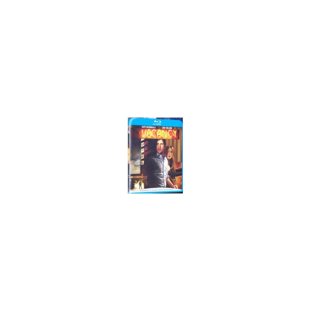 Vacancy (Blu Ray)