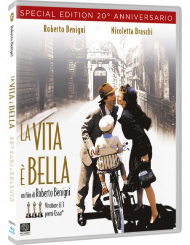 La Vita è Bella (Blu Ray)
