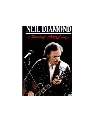 Neil Diamond - Gratest Hits Live