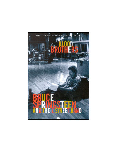 Blood Brothers - B. Springsteen and...