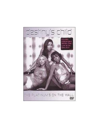 Destiny's Child - The Platinum's On...