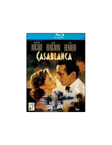 Casablanca (Blu Ray)