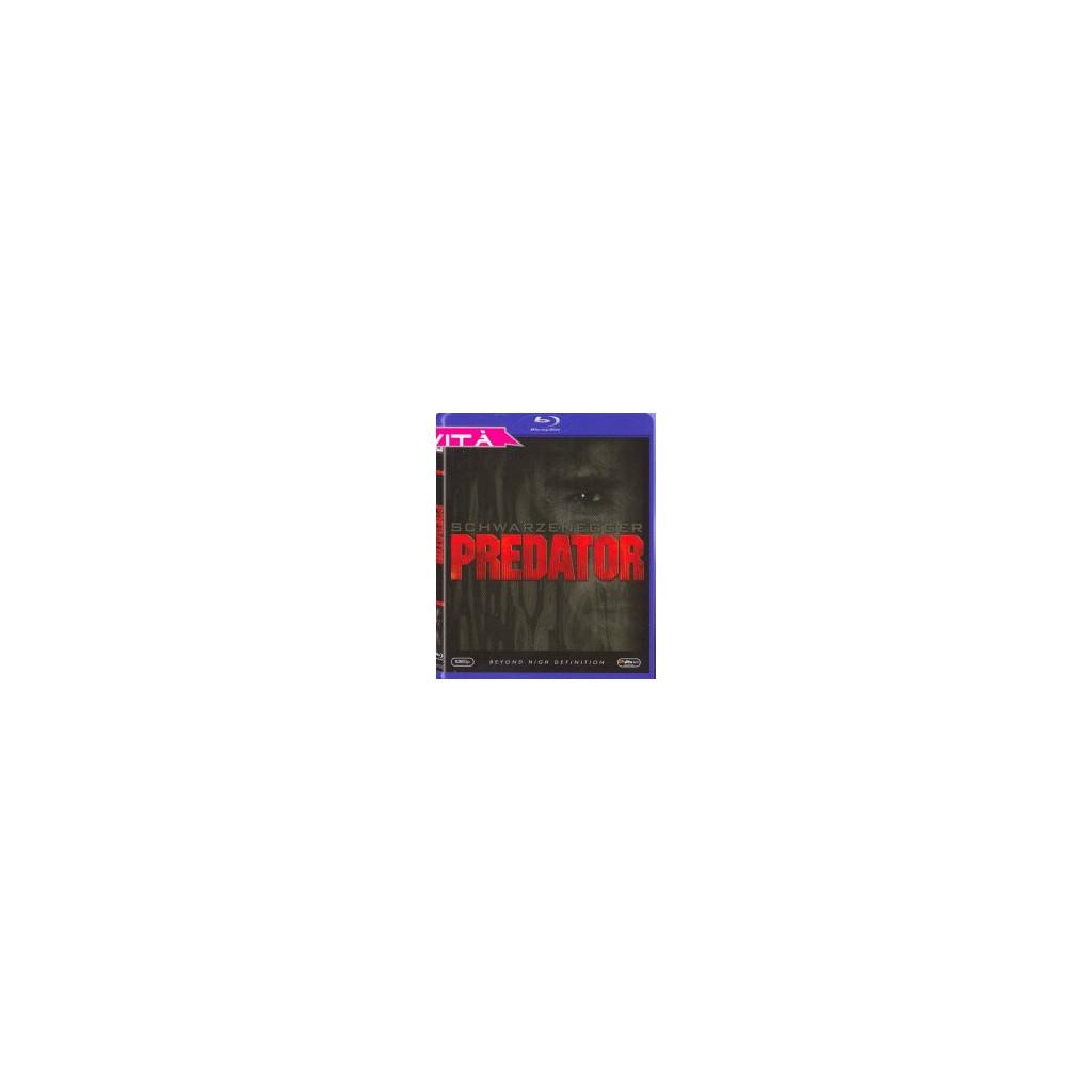 Predator (Blu Ray)