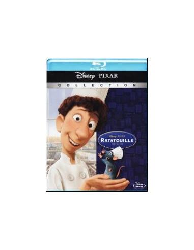 Ratatouille (Blu Ray)