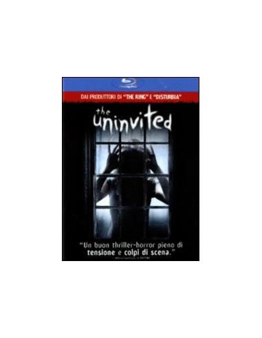 The Uninvited (Blu Ray)