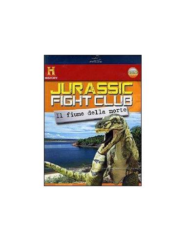Jurassic Fight Club - Il Fiume Della...