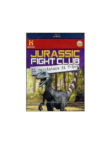 Jurassic Fight Club - Il Cacciatore...