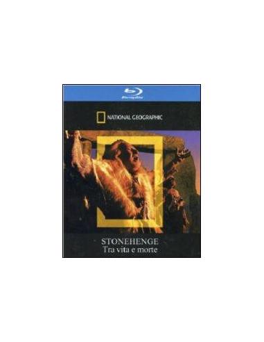 Stonehenge - Tra Vita E Morte (Blu Ray)