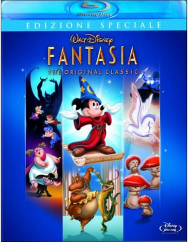 Fantasia (Blu Ray)
