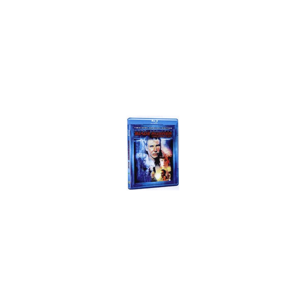 Blade Runner The Final Cut (2 Blu Ray)